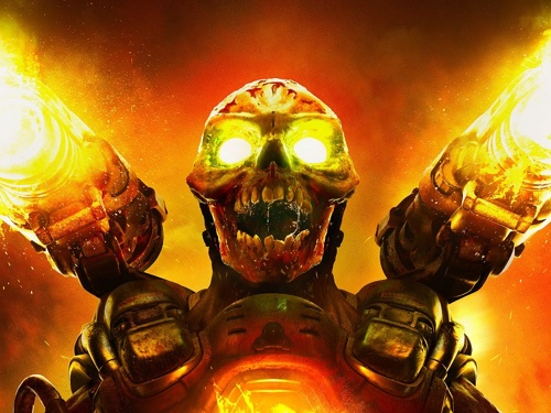 Doom 4 launches